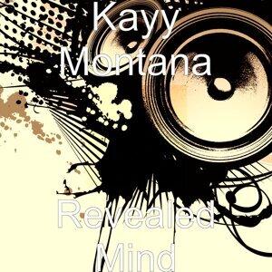Kayy Montana アーティスト写真
