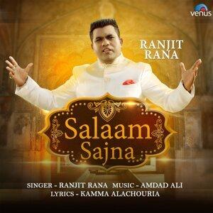Ranjit Rana 歌手頭像