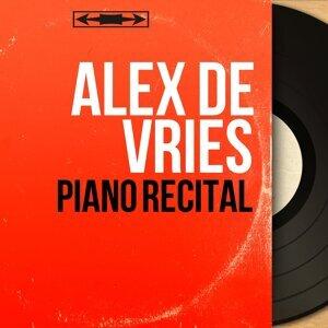 Alex de Vries 歌手頭像