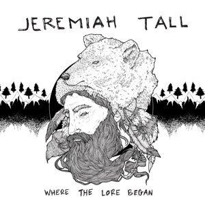 Jeremiah Tall 歌手頭像
