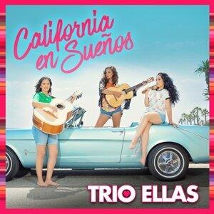 Trio Ellas 歌手頭像