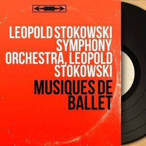 Leopold Stokowski Symphony Orchestra, Leopold Stokowski 歌手頭像
