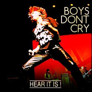 Boys Don,T Cry