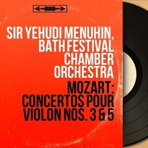 Sir Yehudi Menuhin, Bath Festival Chamber Orchestra 歌手頭像