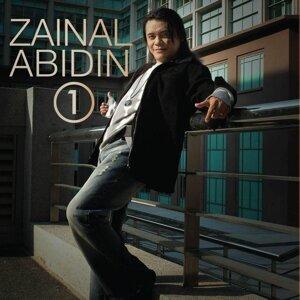 Zainal Abidin アーティスト写真