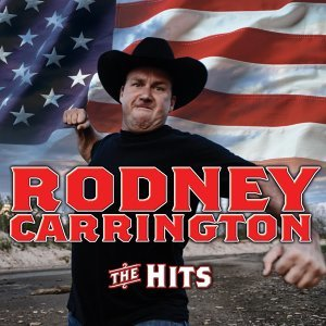 Rodney Carrington 歌手頭像