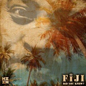 Fiji 歌手頭像