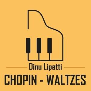 Dinu Lipatti 歌手頭像