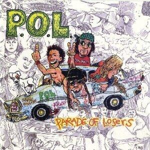 P.O.L. 歌手頭像