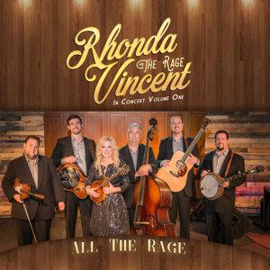 Rhonda Vincent 歌手頭像