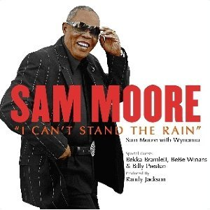 Sam Moore with Wynonna, BeBe Winans & Billy Preston 歌手頭像
