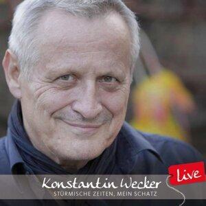 Konstantin Wecker 歌手頭像