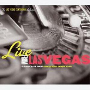 Live From Las Vegas: Las Vegas Centennial Celebration 歌手頭像