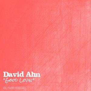 David Ahn アーティスト写真