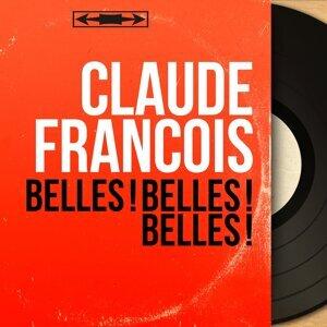 Claude Francois 歌手頭像
