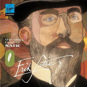 The Very Best of Satie 歌手頭像