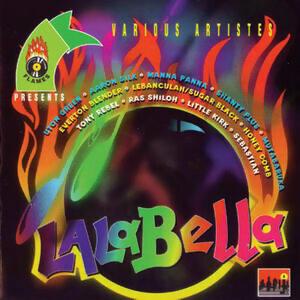 Lalabella 歌手頭像