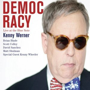 Kenny Werner 歌手頭像
