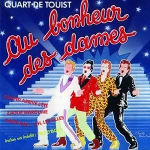 Au Bonheur Des Dames 歌手頭像