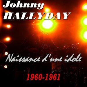 Johnny Hallyday 歌手頭像