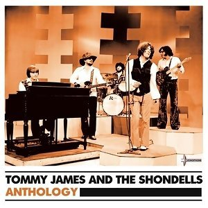 Tommy James And The Shondells アーティスト写真