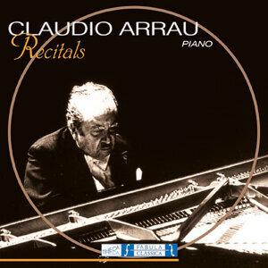 Claudio Arrau (阿勞) 歌手頭像
