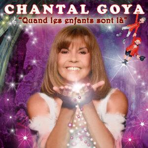 Chantal Goya 歌手頭像