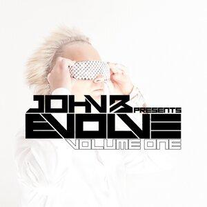 John B 歌手頭像