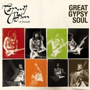 Tommy Bolin & Friends 歌手頭像