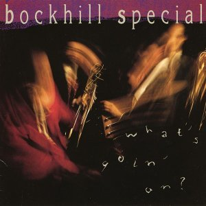 Bockhill Special 歌手頭像