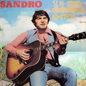 Sandro 歌手頭像