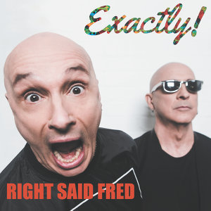 Right Said Fred 歌手頭像