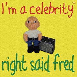 Right Said Fred 歌手頭像