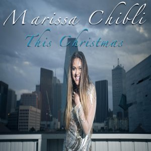 Marissa Chibli 歌手頭像