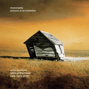 Berlin Philharmonic Orchestra, Carlo Maria Giulini, Yefim Bronfman 歌手頭像