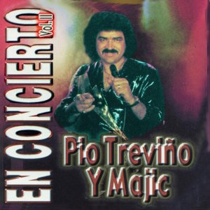 Pio Trevino Y Majic 歌手頭像