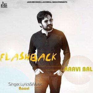 Raavi Bal 歌手頭像