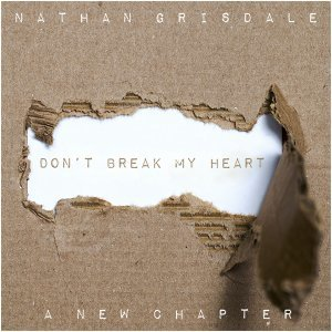 Nathan Grisdale