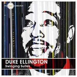 Duke Ellington, Duke Ellington Orchestra アーティスト写真