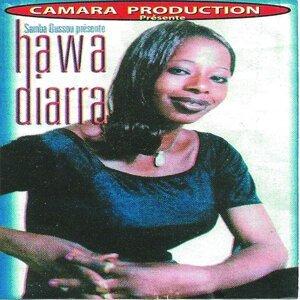 Hawa Diarra 歌手頭像