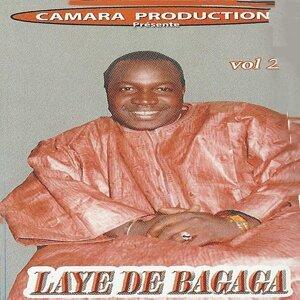 Laye De Bagaga 歌手頭像