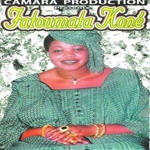 Fatoumata Koné 歌手頭像