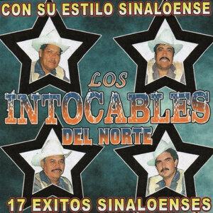Los Intocables Del Norte 歌手頭像