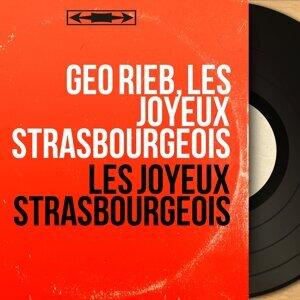 Géo Rieb, Les Joyeux Strasbourgeois アーティスト写真