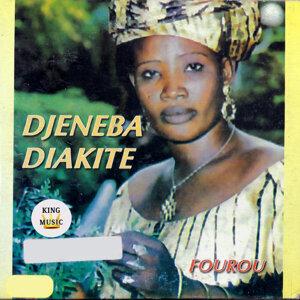 Djénéba Diakité