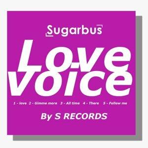 SugarBus 歌手頭像
