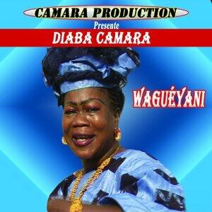 Diaba Camara 歌手頭像