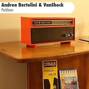 Andrea Bertolini, Vanshock 歌手頭像