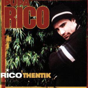 Rico Pupa 歌手頭像