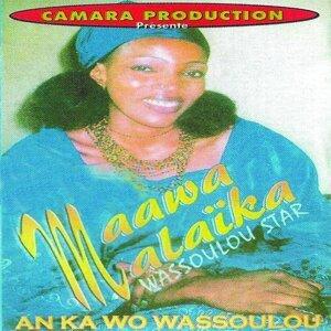 Maawa Malaïka 歌手頭像